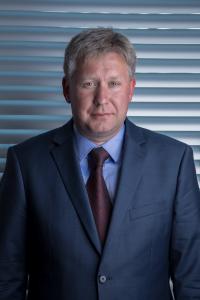 Michał Putkiewicz Wiceprezes Envelo
